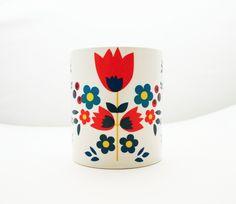 Amsterdam Mug / Tasse