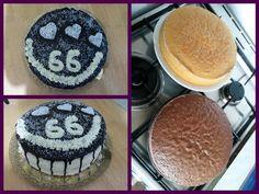 Tortička s mascarpone a ovocím :) Muffin, Breakfast, Food, Mascarpone, Morning Coffee, Essen, Muffins, Meals, Cupcakes