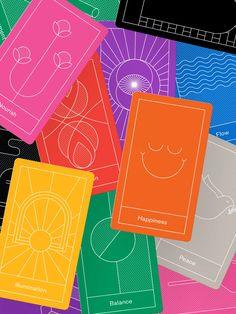 The Prism Oracle: Full Spectrum Edition — IrisEyris Graphic Design Posters, Graphic Design Illustration, Graphic Design Inspiration, Poster Designs, Graphic Design Projects, Digital Illustration, Design Graphique, Art Graphique, Game Design