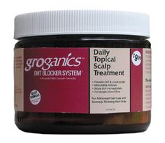 Groganics Daily Topical Treatment, 6 Ounce >>> More info could be found at the image url.