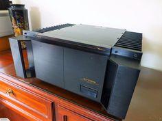 Nakamichi PA-7E Power Amp | Trade Me