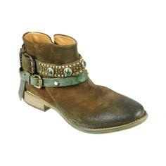 STRATEGIA Women's Boots