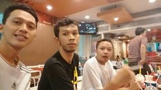 With ichsan, danu ariapurwo