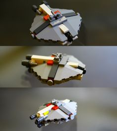LEGO Ghost from Star Wars Rebels