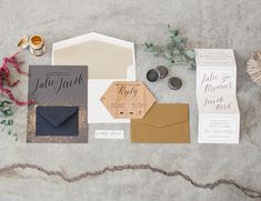 Romantic Industrial Wedding Inspiration - Inspired By This http://www.inspiredbythis.com/wed/romantic-industrial-wedding-inspiration/