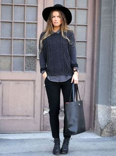33 Stylish Hats for This Autumn