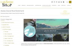 We are thrilled to now be stocked at Veda Lakshmi spa in the Netherlands!! http://lakshmishop.nl/alaska-glacial-mud-producten-nederla…/ ‪#‎alaskaglacial‬ ‪#‎skin‬ ‪#‎skincare‬ ‪#‎spa‬ ‪#‎netherlands‬ ‪#‎alaskaglacialmud‬ ‪#‎glacialmarinemud #beautyblog #beautycare #beautyqueen #crueltyfree #crueltyfreebeauty #spa #salon #face #facial #mud #mudmask #glacialmud #glacialfacial #glacialmarinemud #glacialmudmasque