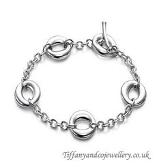 http://www.cheaptiffanyclub.co.uk/delicate-tiffany-and-co-bracelet-circles-silver-185-onlinesale.html#  Outstanding Tiffany And Co Bracelet Circles Silver 185 Online