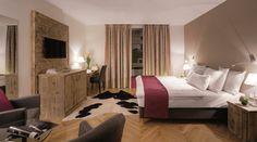 10 günstige City Hotels für Euren Kurztrip nach München #München #HotelDeals