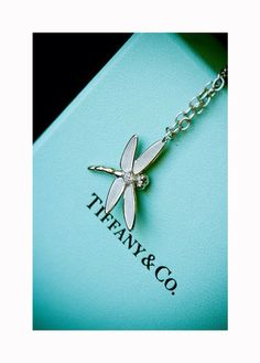 love this ! Tiffany necklace