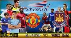 Prediksi Skor Manchester United vs West Ham 26 November 2016