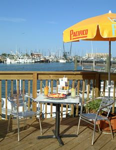 We Love Fin S Grill In Port Aransas Great Good And Views Of The Marina