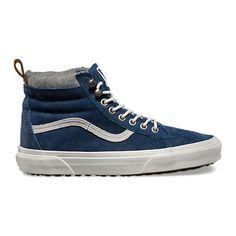 0bbc79c894 Find denim shoes at Vans. Shop for denim shoes