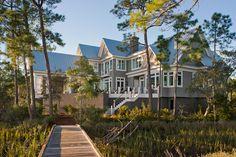 Private Residence 90 | Portfolio - Wayne Windham Architect