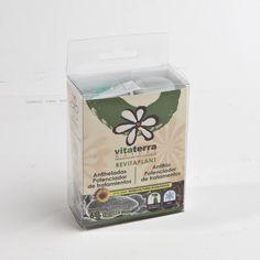 Revitaplant evita el parón vegetativo que se produce en la planta cuando la temperatura baja de 3Cº.