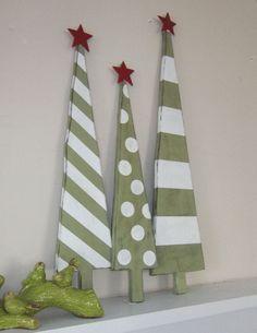 leuk om  bv op een  kamer te plaatsen als je geen plek hebt  voor een  kerstboom.Je kan er ook ledlichtjes op hangen zodat  die echt versierd is