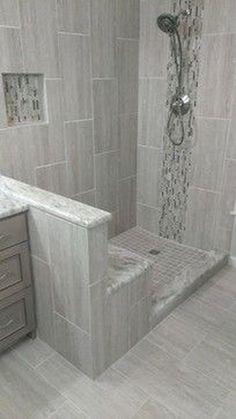 Awesome 50 Best Master Bathroom Remodel Design Ideas. More at https://50homedesign.com/2018/03/13/50-best-master-bathroom-remodel-design-ideas/