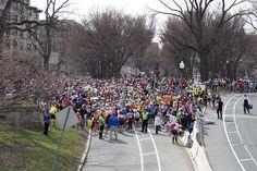 2 Blasts at Boston Marathon Kill at Least 3 and Injure More Than 100 - NYTimes.com