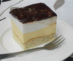 Food Cakes, Tiramisu, Cake Recipes, Cheesecake, Ethnic Recipes, Cakes, Easy Cake Recipes, Kuchen, Cheesecakes