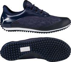 Puma Women s SummerCat Sport Golf Shoes b0ea206de