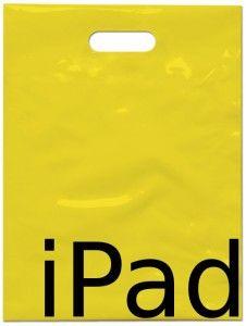 Very cool iPad sleeve.