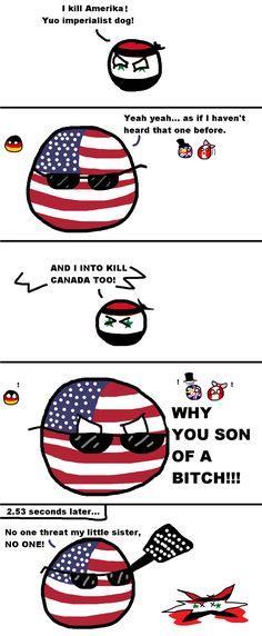 America loves Canada 3