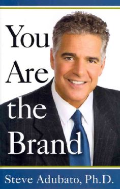 You Are the Brand (Hardcover)