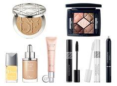 Summer in Dior: Win this Blockbuster makeup set!
