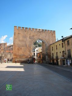 Puerta Elvira