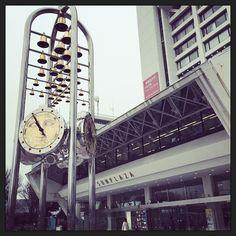 中野サンプラザに着きました。 本日は活動20周年記念公演『オールスター大感謝祭!』。ありがとう、ソールドアウト。皆様、よろしくお願いします。 Ferris Wheel, Fair Grounds, Instagram Posts, Travel, Trips, Viajes, Traveling, Outdoor Travel, Tourism