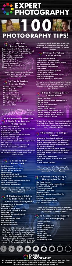 100-photography-tips-infographic