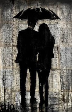 "Saatchi Art Artist Loui Jover; Drawing, ""through it all ((SOLD))"" #art"