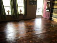 Reclaimed Wood Floors, Hardwood Floors, Flooring, Knotty Pine, Wood Floor Tiles, Wood Flooring, Floor