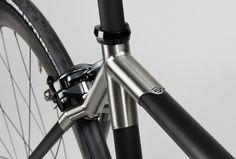 Firefly Ti-Carbon ST Lug Top 2 by fireflybicycles, via Flickr
