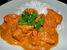 America's Test Kitchen Chicken Tikka Masala - The best at-home version of the recipe.  DEEEEEEEEELISH!  Made my husband an Indian food convert. (The secret is broiling the chicken coated in yogurt: tikka-style, not cooking it in the sauce)