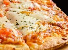 Пицца быстрого приготовления.