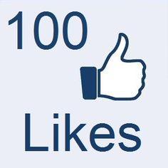 http://www.fastfacelikes.com/2014/01/100-facebook-likes_8779.html  #buyfacebookfollowers #buyfollowers #facebook #morefacebookfollowers #increasefacebookfollowers #buyfacebooklikes #buylikes #buyfacebookfans