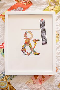 Ephemera Ampersand DiY