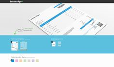 Free professional invoice creator launched