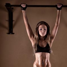 Pull Ups by Scott Carr on 500px