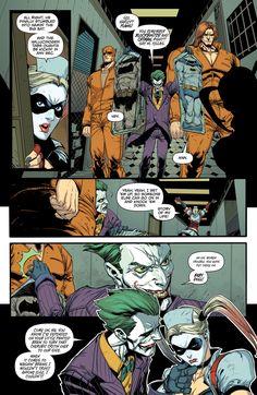 Batman - Arkham Knight - Genesis 4 Page 14