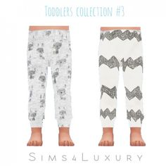 Sims4Luxury: Toddlers collection 3 • Sims 4 Downloads