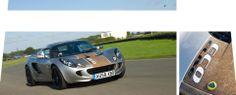 Eco Elise | Lotus Cars