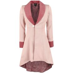 Queenie - Short Coat by Fantastic Beasts and Where to Find Them RRP £85.99 - £67.99