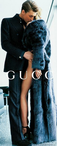 """♛ She and He are in """"Gucci"""" love... Repin & Follow my pins for a FOLLOWBACK!"""