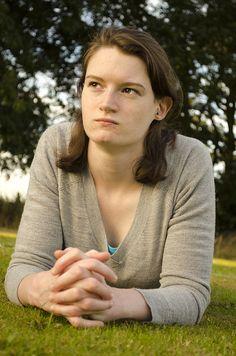 Jenny. by Em Hull Photography, via Flickr