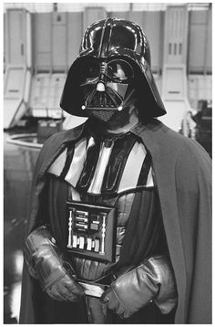 Vader& foreboding sense that the Death Star will be destroyed, just like the Vader Star Wars, Darth Vader, Lego Star Wars, Star Trek, Star Wars Pictures, Star Wars Images, Cuadros Star Wars, Star Wars Wallpaper, Star Wars Poster
