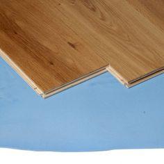Trojan Silent Blue Underlay x x Floor Underlay, Underfloor Heating, Wooden Flooring, Solid Wood, Im Not Perfect, Blue, Wood Flooring, Parquetry, I'm Not Perfect