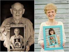 great way to capture generations