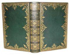 Le Blog du Bibliophile, des Bibliophiles, de la Bibliophilie et des Livres Anciens: Ebayana, livres anciens en vente sur ebay: belles reliures, EO, livres à planches, éditions du 16ème au 20ème siècle